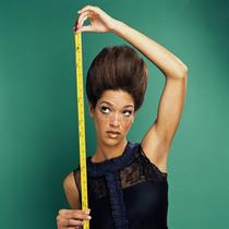 想知道自己能不能剪短发?这个方法就可以帮到你