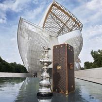路易威登刷新与美洲杯帆船赛的合作伙伴关系