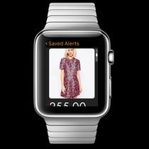 将移动购物进行到底 ASOS发布Apple Watch应用程序