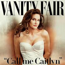 卡戴珊前继父以女性形象登《名利场》封面