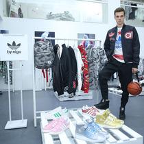 潮流风暴 adidas Originals 2015秋冬系列全新发布