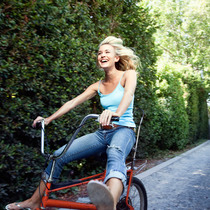 7种简单有趣运动方式帮你轻松减肥