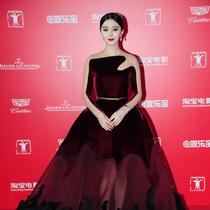范冰冰宋承宪亚洲第一红毯群星璀璨,时尚圈中人都在看什么?