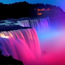 """游遍全球最美瀑布 尽享刺激和清凉一""""夏"""""""