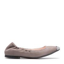 Bally 2015秋冬女士芭蕾鞋系列