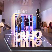 全新的优雅时尚:LIU•JO 2015年秋/冬系列发布
