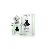 跃然于上的优雅与活力 娇兰小黑裙淡香氛全新上市