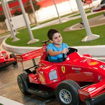 体味速度与激情 跟F1一起环游世界