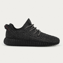 ADIDAS ORIGINALS YEEZY BOOST 350全黑版本即将发售