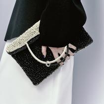 ANTERRIMA WIREBAG 推出全新限量版双色OPACO方型手袋