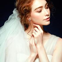 PIAGET伯爵婚礼系列 咏叹爱情的极致时刻