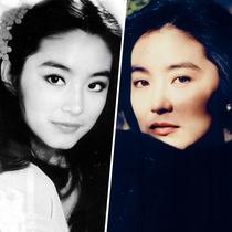 一个美人的20岁,40岁,60岁……