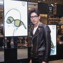 MCM产品家族再添新成员,潮流眼镜玩转时尚惊喜无限