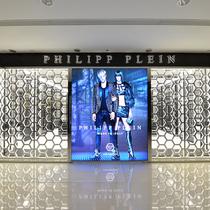 PHILIPP PLEIN 西安王府井百货精品店隆重开幕