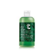 The Body Shop天然茶树力量 成就20周年传奇