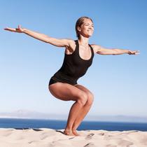 度假时就做这些运动来代替日常健身吧