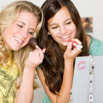 化妆师教你的妆前准备工作