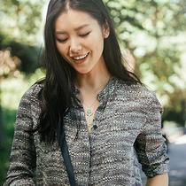 明星挚爱Tiffany Keys,多款造型演绎秋冬时尚风格