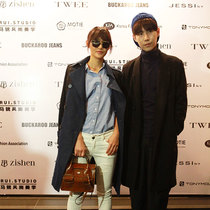 K-Fashion Project韩流时尚席卷北京国际时装周