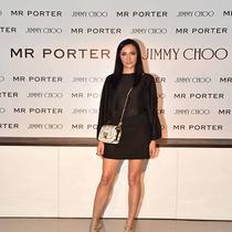 MR PORTER携手JIMMY CHOO举办时尚派对