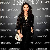 庆祝 JIMMY CHOO 新加坡 Paragon男女装旗舰店