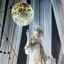 圣诞橱窗•奇妙夜——伦敦篇