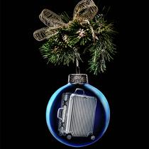 无限畅游 RIMOWA的圣诞传统