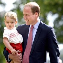 威廉王子的圣诞愿望