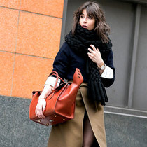 时髦一冬的4只大号手袋