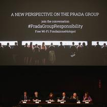 全新视角下的Prada集团