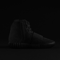 adidas Originals Yeezy Boost 750全黑配色震撼发布