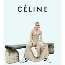 CELINE 释出2016春夏系列广告大片