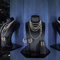 海瑞温斯顿于日内瓦 THE CITÉ DU TEMPS  时光之城 隆重呈献品牌传奇展览