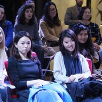 EPWS之夜:如何适应变化中的中国高端时尚市场?-职场