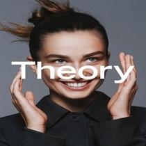 Theory推出2016年春夏女装广告大片