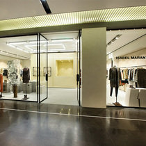 ISABEL MARANT上海芮欧百货精品店全新开幕