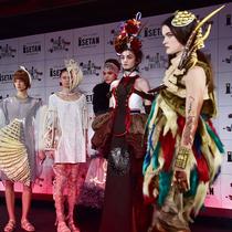 第14届「SALON DU CHOCOLAT」在新宿伊势丹举办