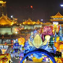 春节假期结束 各地年味儿回忆你是哪一种?