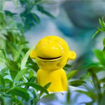 法国娇兰X稀奇 限量发行2016年猴年《梦幸福-猴》之金兰储蓄罐
