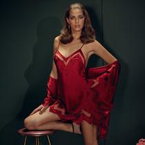 Agent Provocateur隆重推出2016年Soirée系列内衣