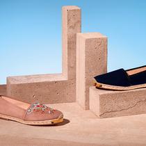 Giuseppe Zanotti Design全新Espadrilles草编鞋系列
