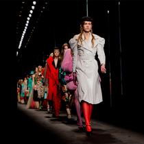 古驰将于2017年合并男女时装秀