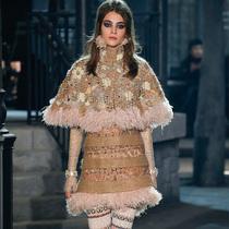 """Chanel 2016""""巴黎在罗马""""高级手工坊系列北京发布会"""