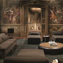 BOTTEGA VENETA于2016年米兰家具展SALONE DEL MOBILE推出全新家居系列