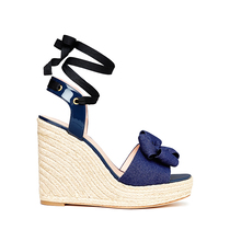 kate spade new york斑斓鞋季:最美光景始于足下