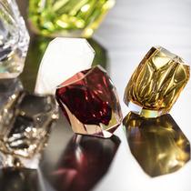 "LASVIT 2016米蘭家具展上推出""VIA LUCIS光明之路""玻璃作品展-家居"
