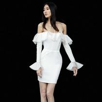 LANYU 2017春夏系列登陆纽约婚纱周