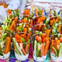 6款夏日健康不长胖的快手零食