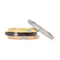 戴比尔斯钻石珠宝斑斓光影律动缤纷盛夏