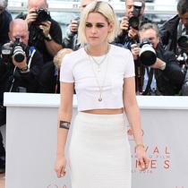 CHANEL明星着装|Kristen Stewart 亮相第69届戛纳电影节